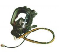 Кислородно-дыхательная аппаратура