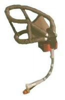 КМ-114К - кислородная маска пилота