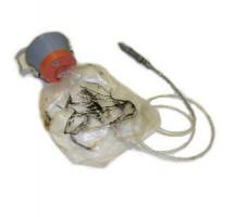 МКП-1Т – маска кислородная пассажира