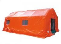 Пневмокаркасные модули, надувные палатки