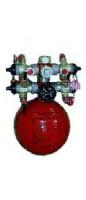 Огнетушитель шаровый УБШ